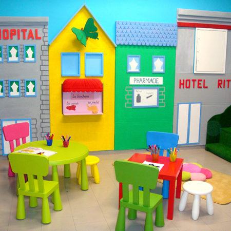 Petit Paris - Βιωματικό Εργαστήριο - Παλαιό Φάληρο