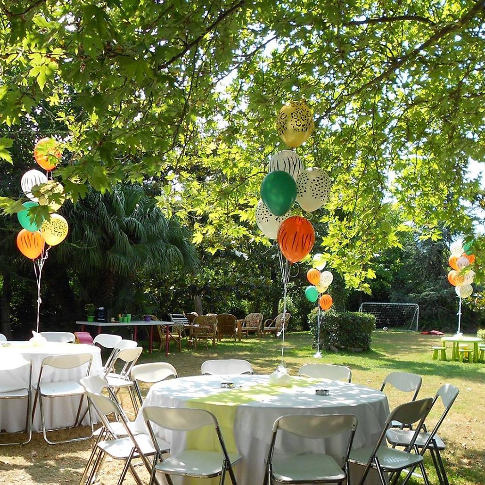 Petit Paris - Εκάλη - Πάρτυ στον κήπο